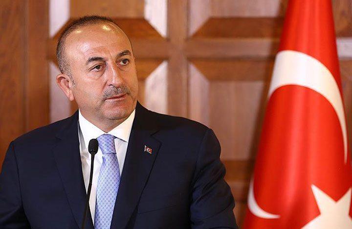 """في افتتاح """"قمة القدس"""".. تركيا تطالب العالم برفض قرار ترامب"""
