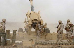 في قصف للتحالف العربي.. مقتل 12 سجينًا وإصابة 80 آخرين باليمن