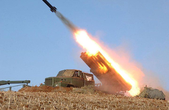 تقرير أممي: صواريخ الحوثيين تبدو من تصميم وتصنيع إيران