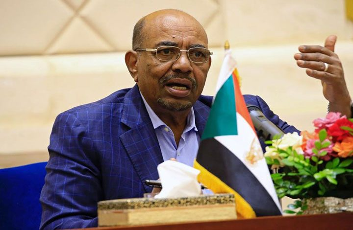 السودان يشيد برفض الأردن إحالته لمجلس الأمن