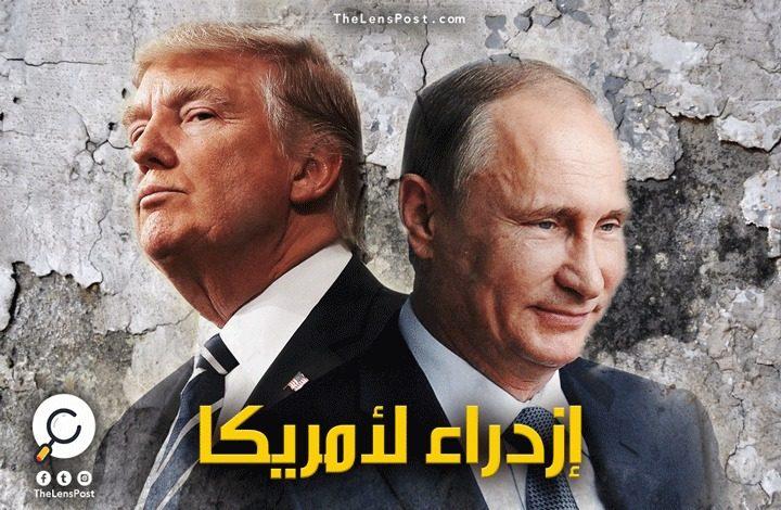 نيويورك تايمز: في ازدراء لواشنطن.. القاهرة تتحرك لفتح قواعدها الجوية لموسكو