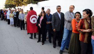 الإنتخابات التونسية
