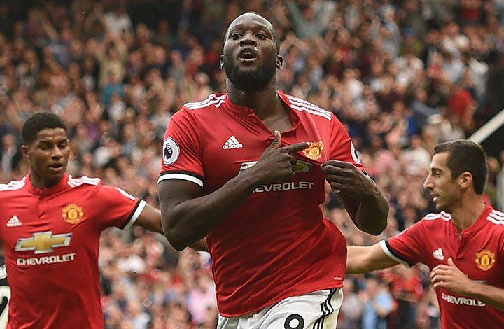 مانشستر يونايتد يتأهل لثمن نهائي كأس الاتحاد الإنجليزي