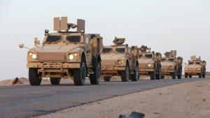 تواجد السعودية العسكري في المهرة
