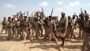 قوات النخبة الموالية للإمارات في اليمن