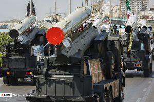 القوات المسلحة الإيرانية
