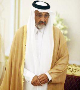 عبد الله آل ثاني