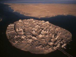 جزيرة سواكن