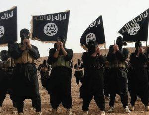 تنظيم الدولة الإسلامبة
