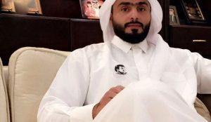 علي نجل الشيخ عبد الله آل ثاني