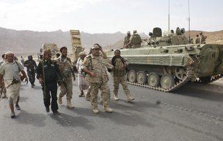 في أسبوع.. الجيش اليمني يعلن مقتل 7 من عناصره و117 حوثيا