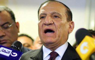 مصر.. رئيس أركان الجيش المصري الأسبق يعلن خوضه الانتخابات الرئاسية المقبلة