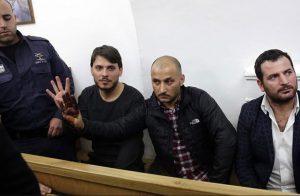 للمرة الثانية.. إسرائيل تعتقل 6 مصلين أتراك في القدس