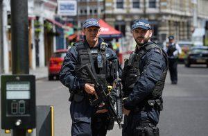لهذا السبب.. الشرطة البريطانية تلاحق مسؤولين إماراتيين