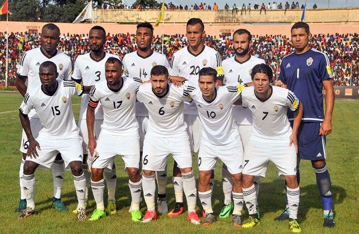 ليبيا تطيح بروندا وتتأهل لربع نهائي إفريقيا