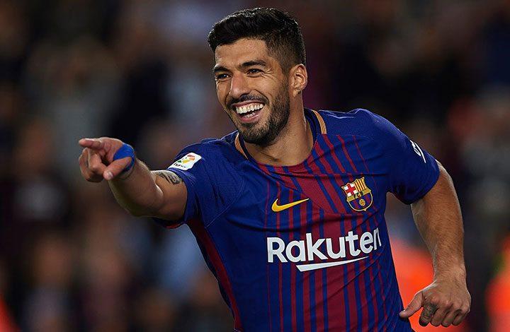 برشلونة يتأهل لنصف نهائي كأس إسبانيا