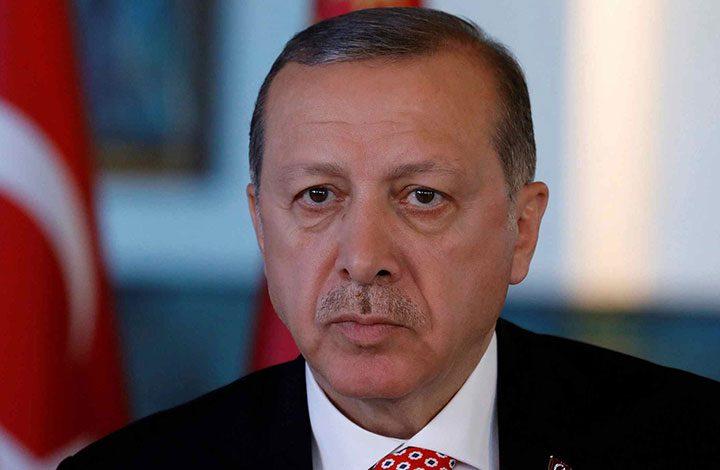"""بعد عفرين السورية.. """"أردوغان"""" يلوح بنقل العمليات لحدود العراق"""