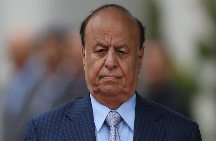 مخطط لاغتيال الرئيس اليمني.. تعرّف على التفاصيل