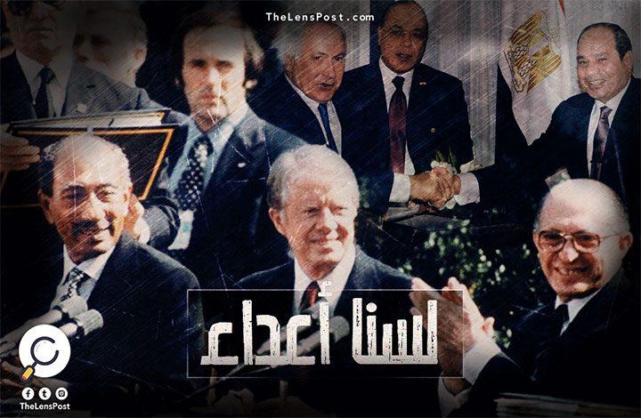 """مصر تغيب عن قائمة """"تهديدات إسرائيل"""".. فتش عن عقيدة الجيش"""