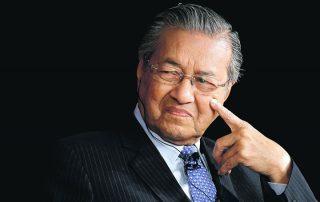 """المعارضة في ماليزيا ترشح """"مهاتير محمد"""" رئيسًا للوزراء"""