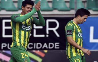 الدوري البرتغالي.. تشافيس يتغلب على غيماريش بأربعة أهداف لثلاثة