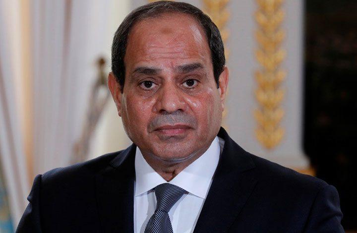 مصر.. تمديد حظر التجوال في مناطق بشمال سيناء المفروضة منذ أكتوبر 2014