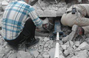 العراق.. انتشال أكثر من 2500 جثة من تحت أنقاض حرب الموصل