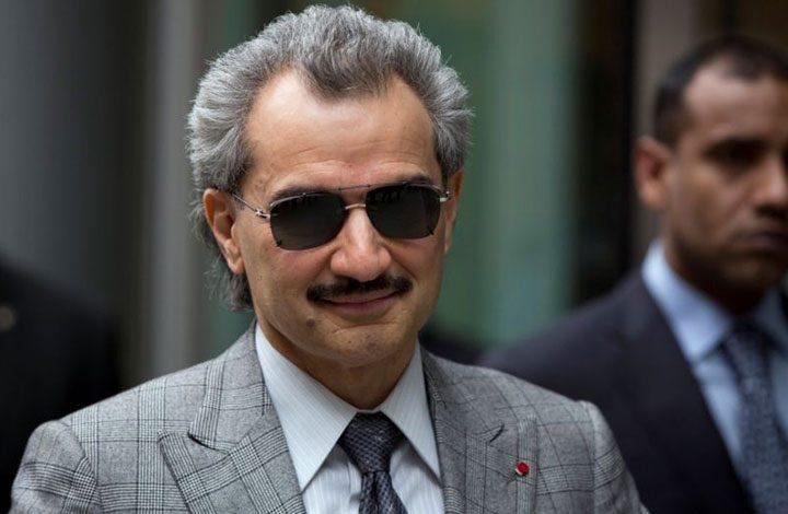 """""""مجتهد"""" يكشف عن آخر تفاصيل المفاوضات مع """"الوليد بن طلال"""""""