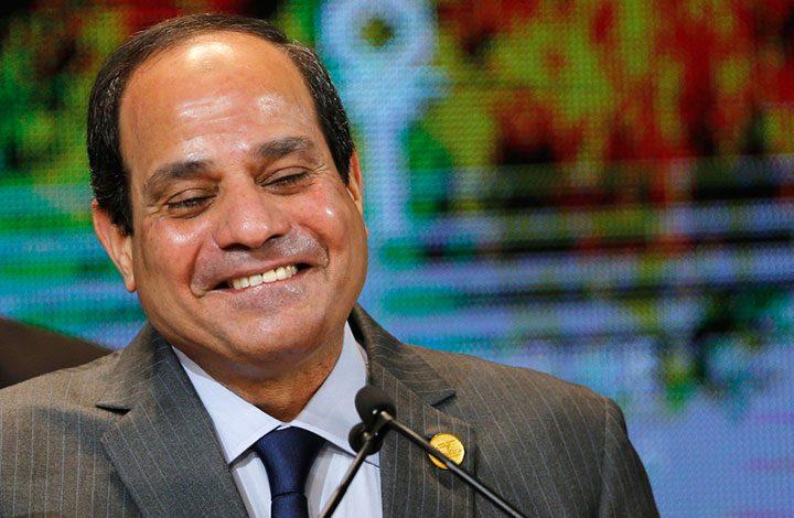 """""""جارديان"""": ديمقراطية مصر """"زائفة"""".. ورئاسيات 2018 محسومة مسبقا لـ""""السيسي"""""""