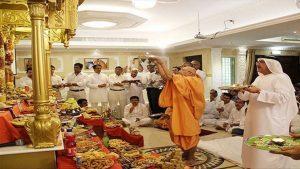 الهندوس في الإمارات