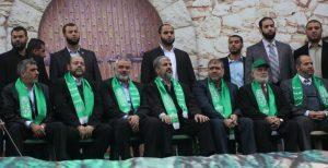 قيادات حركة حماس