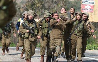 في عام 2017..59 هجوما على غزة ومقتل 20 إسرائيليا واعتقال 3617 فلسطينيا