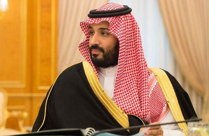 لأول مرة السعودية تعترف باعتقال 11 أميرًا في قصر اليمامة