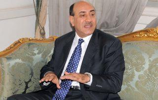 """مصر.. محاولة اغتيال """"هشام جنينة"""" الرئيس السابق للجهاز المركزي للمحاسبات"""