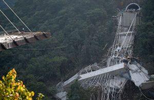 مصرع وإصابة 27 شخصا في كولومبيا