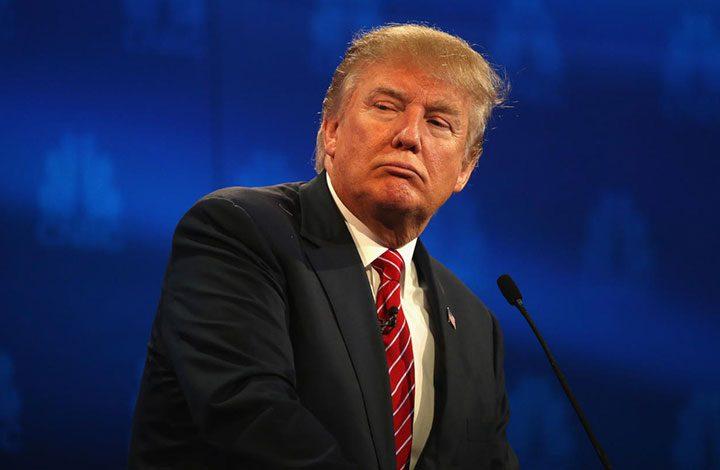 """""""ترامب""""يحرج نتنياهو: """"نقل السفارة الأمريكية إلى القدس لن يتم خلال عام"""""""