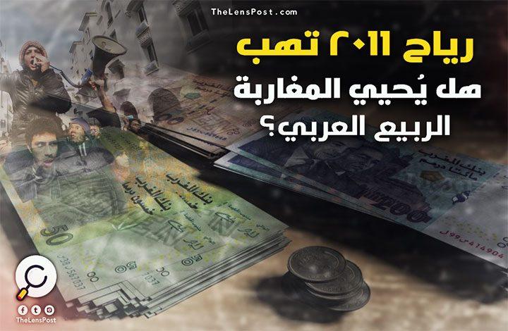 هل يُحيي المغاربة الربيع العربي؟ أم تنجح السلطات في امتصاصه؟