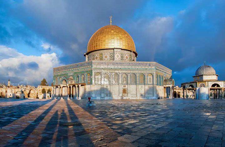 """تسريبات صوتية بين ضابط مصري وإعلاميين لإقناع المصريين بقرار """"ترامب"""" بشأن القدس"""