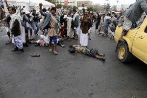 معارك اليمن