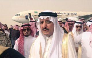 الامير احمد بن عبدالعزيز