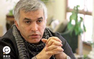 """السجن خمس سنوات على الناشط البحريني """"نبيل رجب"""""""