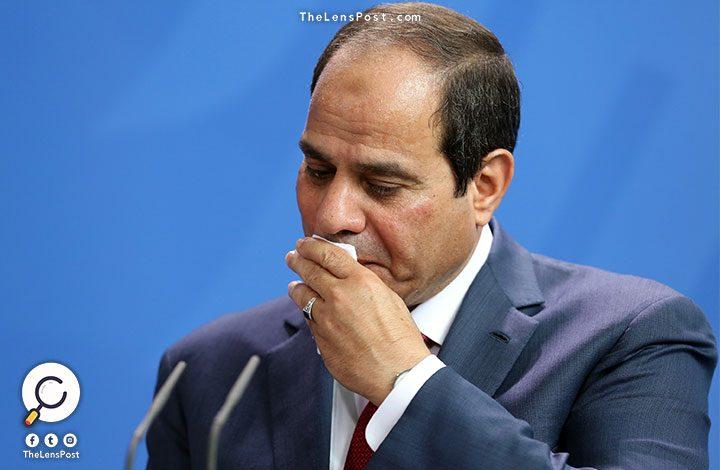 """""""حرية الفكر والتعبير"""" في مصر ترصد حجب حوالي 500 موقع إلكتروني"""