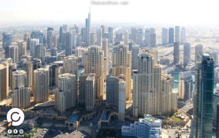 """""""ستاندرد آند بورز"""": تراجع أسعار العقارات في دبي بسبب الأزمة الخليجية"""
