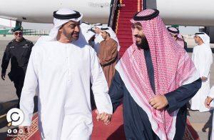 """""""فولتير"""": الإمارات والسعودية متفقتان على تقسيم اليمن"""