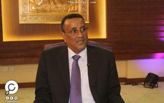 إقالة الرجل الثاني بالحزب الحاكم في السودان