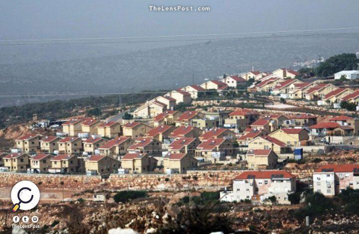 """""""إسرائيل"""" تقر بناء 3 آلاف وحدة استيطانية في القدس"""
