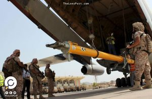 تقرير أممي يكشف خرق الإمارات للعقوبات الدولية بليبيا