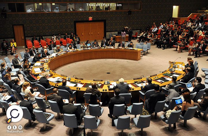"""أغلبها """"اعتداء واستغلال جنسي"""".. 40 شكوى ضدّ موظفي الأمم المتحدة حول العالم"""
