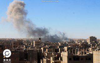 رغم الهدنة.. 4 قتلى و6 إصابات جرّاء قصف النظام السوري