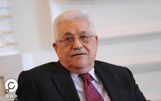 """السعودية تضغط على """"محمود عباس"""" للدخول في مفاوضات جديدة مع """"إسرائيل"""""""